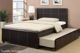 palmer full size bed with trundle steal a sofa furniture outlet