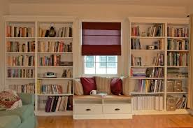 How To Build Bookshelves Image Of Furniture Amp Accessories How To Build Built In