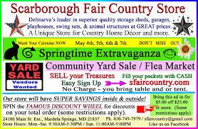 Home Decor Fair by Scarborough Fair A Unique Store On The Shore Blog U0026 Events