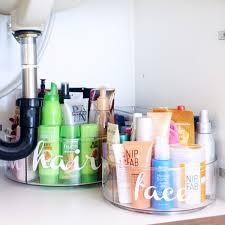 how to organize small bathroom cabinets bathroom sink organization ideas blue i style