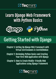 python tutorial ebook ebook introducing the django getting started with python basics