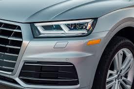 Audi Q5 Hybrid Used - 2018 audi q5 hybrid headlamp carstuneup carstuneup