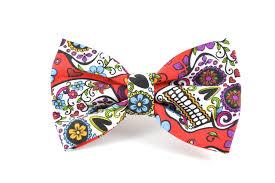 uk diy deco kawaii craft supplier sugar skull bow kitsch sugar