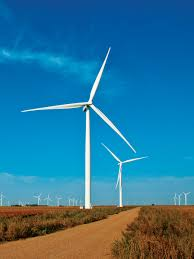 winds of change westar and wind energy