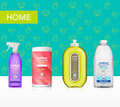 what is the best cleaning product for wood cabinets method home cleaning shop products