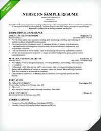 sample resume lpn sample nursing resume new graduate nurse sample
