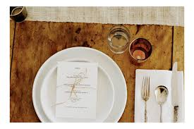 the perfect setting table setting tips chameleonbeta