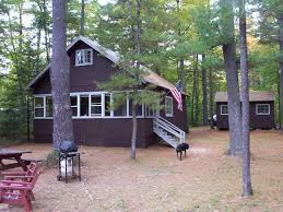 relaxing classic cottage in sebago lake m vrbo
