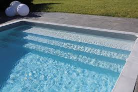 pool treppe treppen desjoyaux pools freising