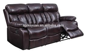 2 Seat Leather Reclining Sofa Stunning Sofa With Recliner With Top 10 Best Recliner Sofas 20