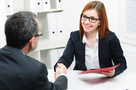 how to nail a job interview by the first impression first health pro