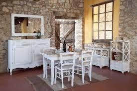sala da pranzo provenzale arredamento sala da pranzo country il meglio design d