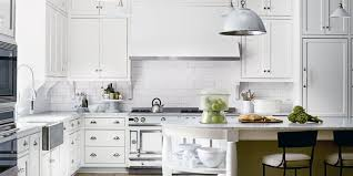 ideas for decorating kitchens 10 white kitchen design ideas decorating white kitchens