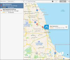 apple maps apple maps marketing guide