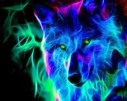 imagenes de fondo de pantalla lobos lobos imágenes neon lobo hd fondo de pantalla and background fotos