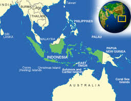 Palau Map Indonesia Facts Culture Recipes Language Government Eating