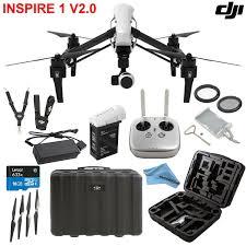 amazon com dji inspire 1 v2 0 bundle with tb47 intelligent flight