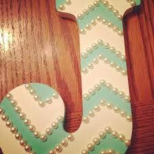 Decorating Wooden Letters Best 25 Decorated Letters Ideas On Pinterest Decorating Letters