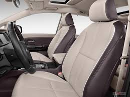 Interior Kia Sedona 2016 Kia Sedona Prices Reviews And Pictures U S News U0026 World