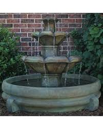 l with water fountain base memorial day shopping season is upon us get this deal on henri