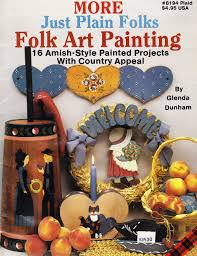 tole painting book pattern 2 listings