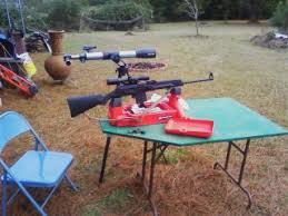 Plans For A Shooting Bench Does Anyone Have Plans For A Shooting Bench The Firearms Forum
