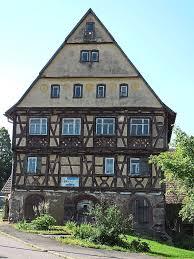 Ein Haus Verkaufen Neuweiler Investor Zeigt Interesse An Haus Sanierung Neuweiler