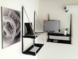 Alternative Desk Ideas 20 Uniquely Designed Workstations U0026 Office Desks Hongkiat