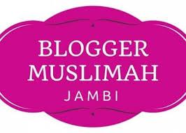 blogger muslimah komunitas blogger muslimah jambi