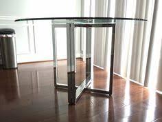 silverado chrome 47 round dining table cb2 modern silverado round glass dining table round dining table