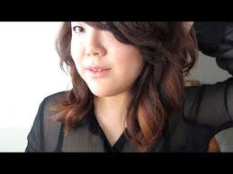 preference wild ombre on short hair diy ombre hair using l oreal feria wild ombre kit youtube