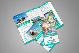 tri fold travel brochure template 28 images travel brochure