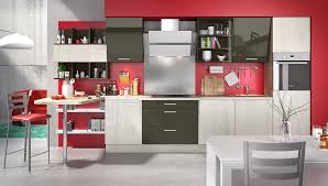 couleurs cuisine choix de couleurs pour la cuisine 5 tendances inspirantes