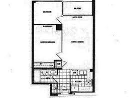 Parkview Floor Plan 502 18 Parkview Ave Toronto On