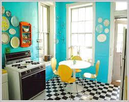 turquoise kitchen decor ideas and turquoise kitchen decor home design ideas