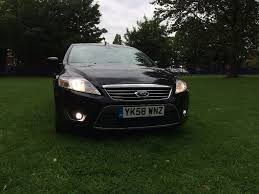 ford mondeo mk4 2 0 tdci 140 manual ghia 58 2008 hatchback panther