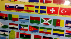 Flag Of The World Copy Of Flags Of The World Youtube
