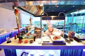 Buffet Star 402 Photos U0026 by Ceria Room At Shangri La Hotel Jakarta Intimate Gatherings