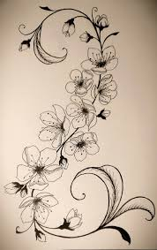 cherry blossom tattoo designs google search tattoo ideas