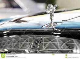 roll royce logo rolls royce logo editorial stock photo image 28568493
