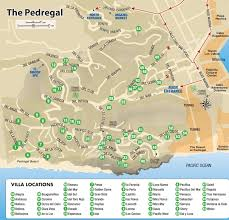 Map Of Cabo San Lucas Los Cabos Maps Mexico Maps Of Los Cabos