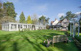 exclusive wedding venue in kent surrounded by gardens hayne