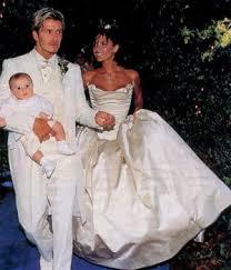 beckham wedding dress the wedding beckham wedding dress designer
