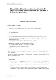 matériel de bureau comptabilité partie exercices