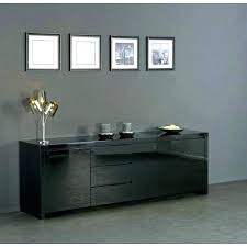 meuble de cuisine laqué peindre meuble cuisine laque un en noir newsindo co