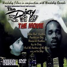 wreckshop records the dirty 3rd the movie dvd at discogs