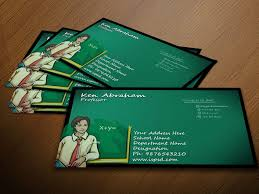 Template Business Card Psd 50 Best Free Psd Business Card Templates