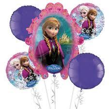 frozen balloons party city frozen decorations photolex net