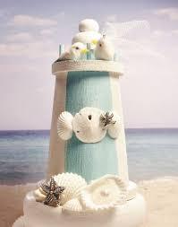 lighthouse cake topper lighthouse cake topper cake topper by fivesparrowsjewelry