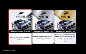 hoonigan cars real life ms puts invasive ads for forza 7 in fh3 neogaf